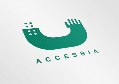 Branding Accesia