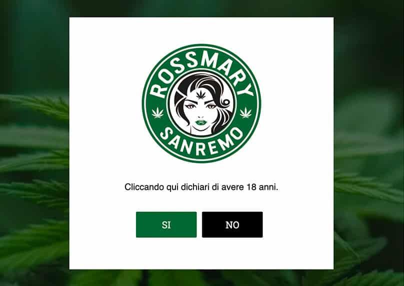 E-commerce Rossmary.it