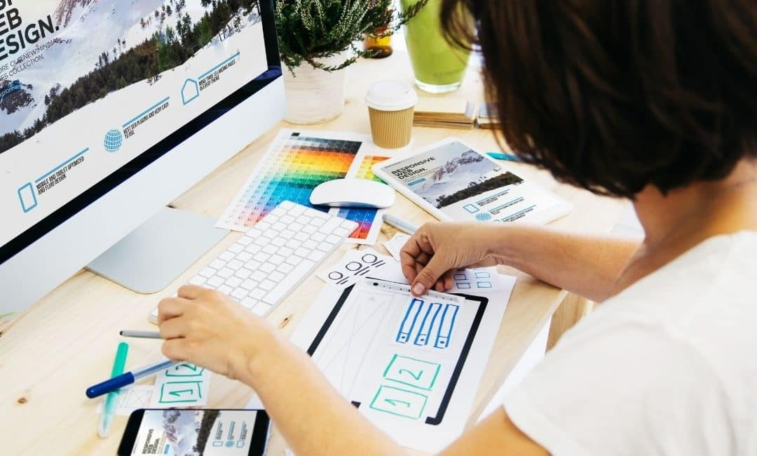 Cómo elegir empresa de diseño web en Madrid