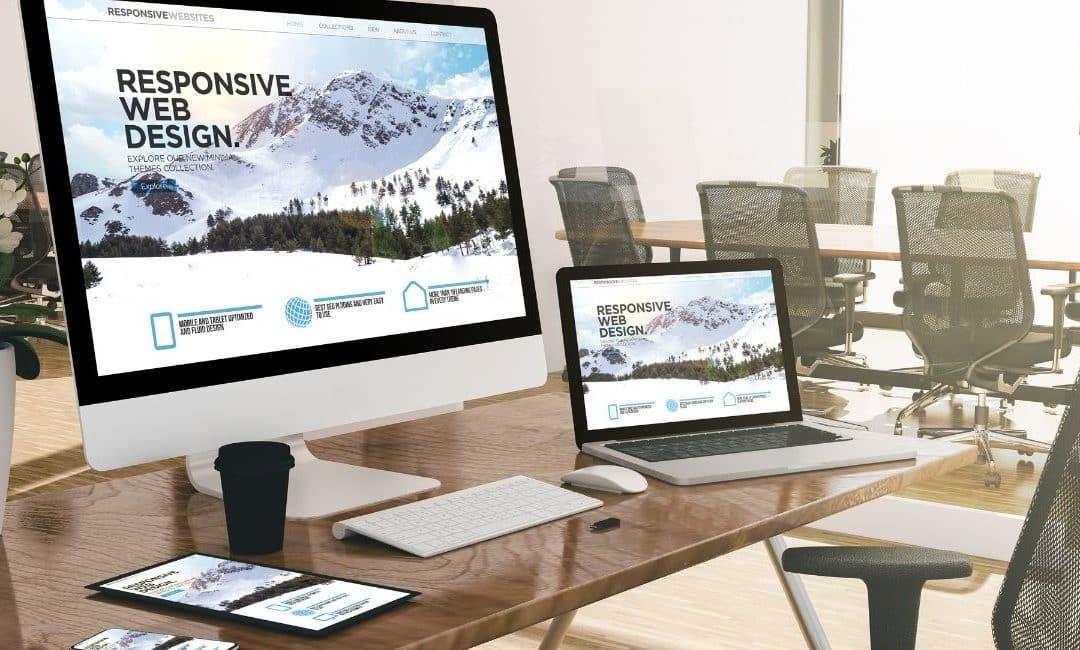Diseño web responsive: ¿qué es y cómo conseguirlo?